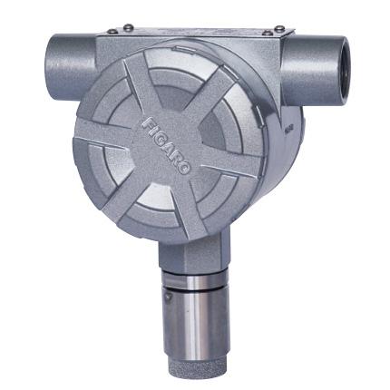 点型可燃气体探测器